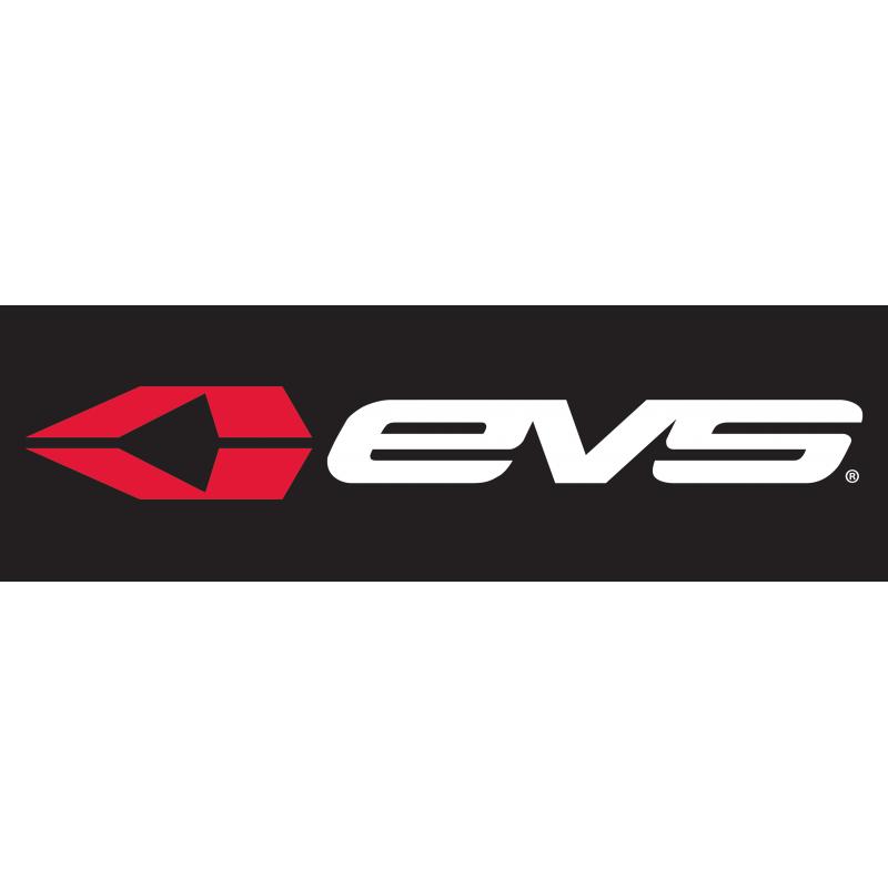 "EVS TRACKSIDE ACRYLIC PRINTED SIGN 7""x24"""