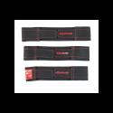 EVS PARTS RS9 KIT DE STRAPS /