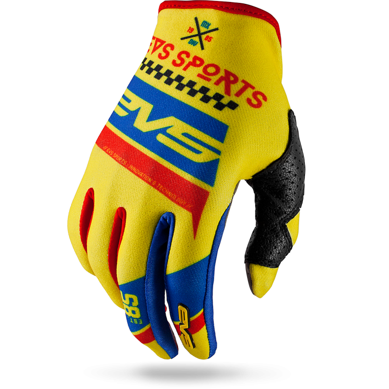 EVS GLOVE SLIP-ON RALLY